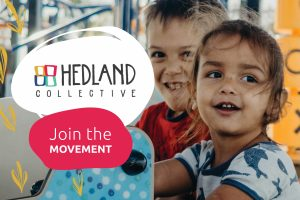 Celebrating the Hedland Collective Roadmap