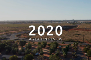 Hedland Collective Year in Review